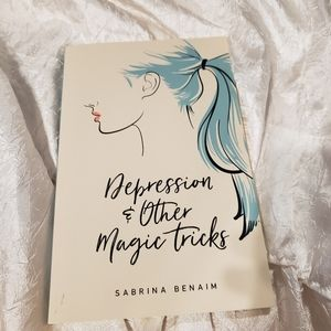 Other - 📖2/20 Book Depression & other magic tricks